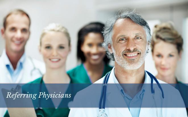 Referring Physicians | Hypertension & Kidney Associates of